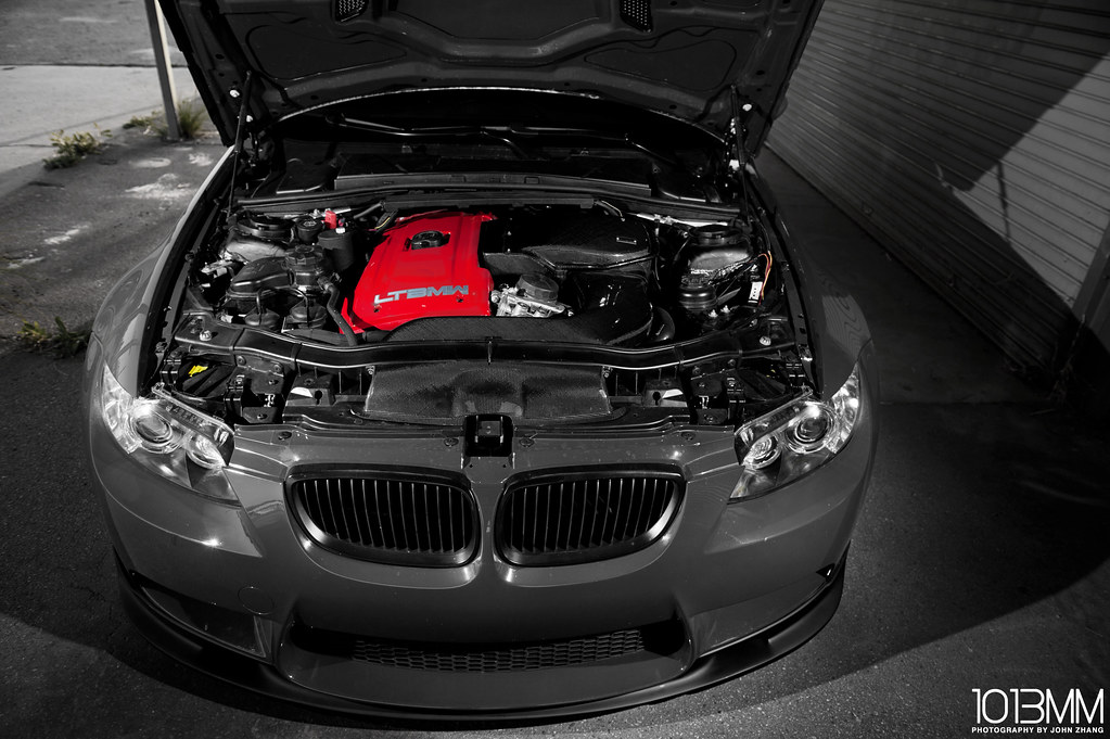 1013mm Presents Bmw E90 335i Lci Sedan Frankienstien M3 E92 Or M3