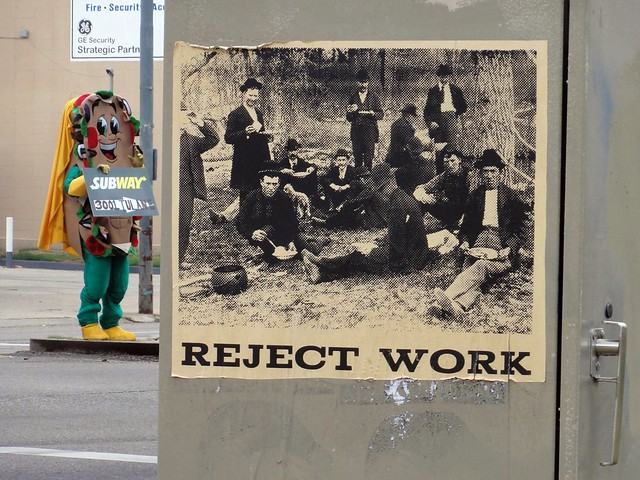 Reject Work