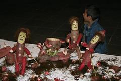 IMG_7128 (nturner50) Tags: mexico oaxaca radish