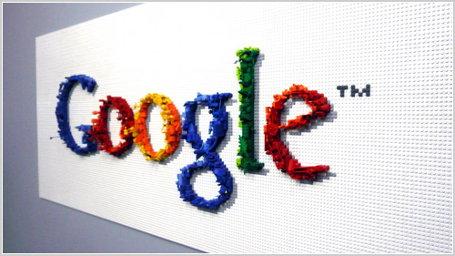 LEGO logos by and for computer geeks - Pingdom Royal