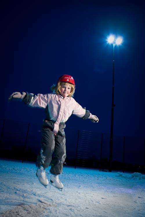 3184675453 8d38458624 o Från isbanan här i Herrgårdsforsen i Vanda