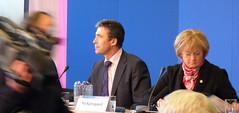 Anders Fogh Rasmussen og Pia Kjrsgaard (Radikale Venstre) Tags: politik debat venstre fogh radikale kjrsgaard nytrsstvne