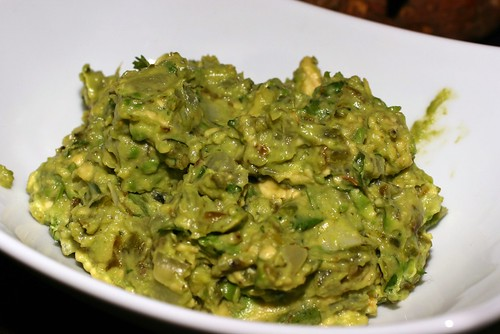 Roasted Guacamole