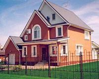 Фундаменты дачных домов