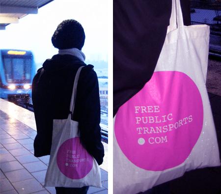 FPT-väska