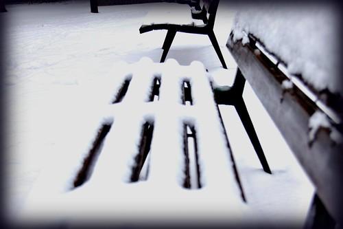 Under a white blanket 6