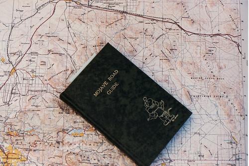 california history america offroad map cartography roadside mojaveroad friendsofthemojaveroad predigitalprints