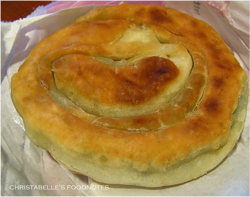 公館廖家宜蘭蔥餅