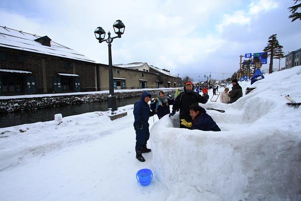 2009北海道-D3-6-小樽運河_06.JPG