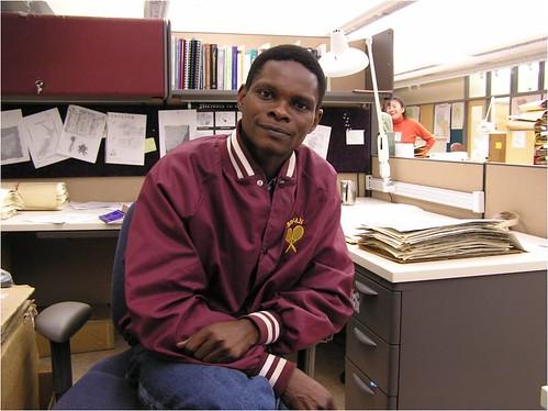 Ewango at University of Missouri