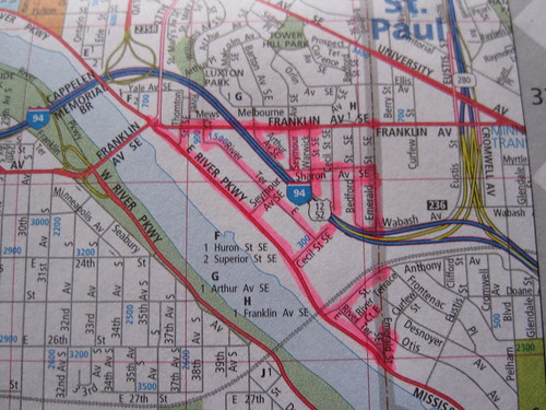 Run Minneapolis - Prospect Park