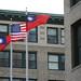 Taiwanese Flags