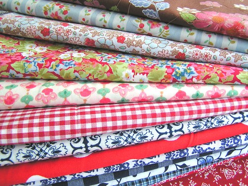 New dutch fabrics