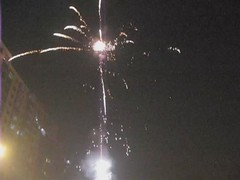 090209 05 Fireworks () Tags: video beijing   g9
