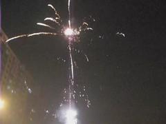 090209正月十五 05 Fireworks (保鲜罐) Tags: video beijing 北京 春节 g9 烟花爆竹 元宵节 正月十五 安贞