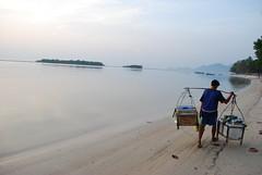 Chaweng Beach, Koh Samui Photo credit: Jake Risbridger