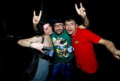 jeko >> bloody beetroots >> steve aoki @ casa della musica - napoli (lumuv.it) Tags: nikon steve aoki jeko ragtag d80 casadellamusica bloodybeetroots
