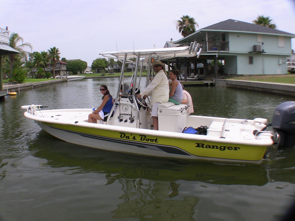 Show a picture of your boat! [Archive] - West End Anglers Forums