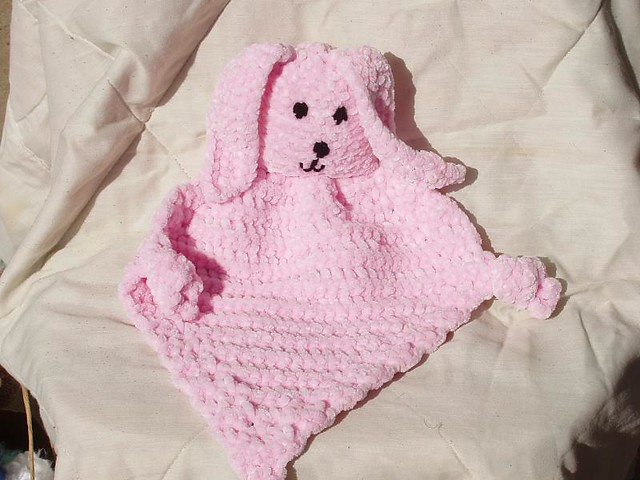 Bunny Blanket Buddy Knit Pattern : http www ravelry com patterns library bunny blanket buddy crochet Images - Fr...
