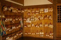 軽部神社 #1