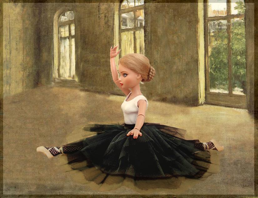 Idex Ellowyne, No Longer Option outfit, et costume de ballet 3344704268_1d70992bca_o
