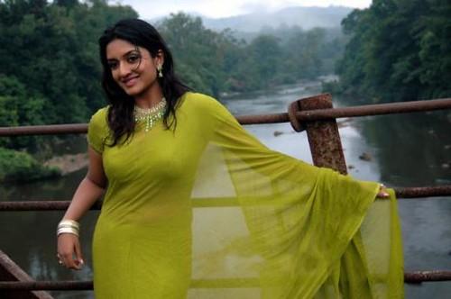 Pengalpundai Mulai: Hot Saree Blouse Navel Show PHotos Side View Back Pics