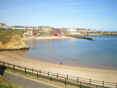 The Low-Down In Cullercoats