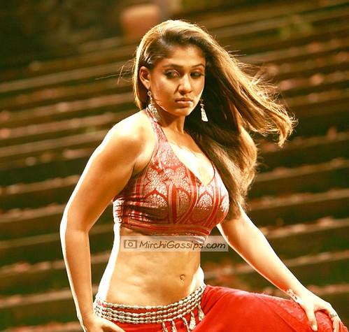 sexy actress gallery nayanthara 9