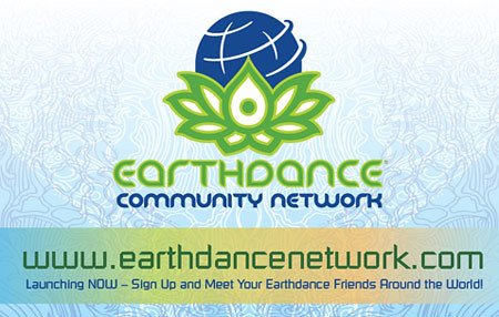 EarthdanceCommunityNetwork