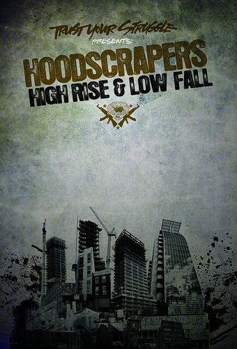 Hoodscrapers Flyer 1