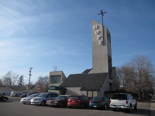 Home Lutheran Church