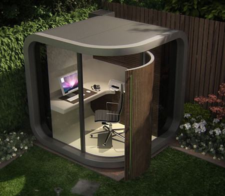 Portable Offices 4