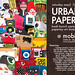 Urban Paper by Matt Hawkins featuring Speakerdog