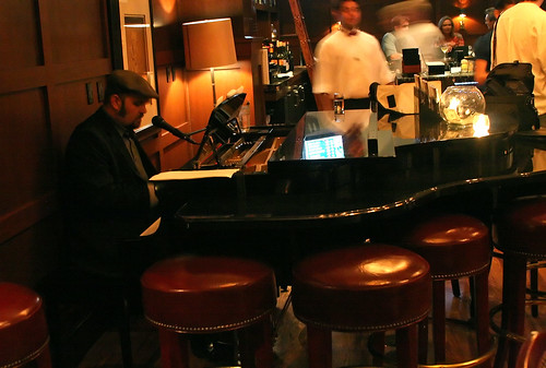 Piano Bar Style