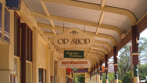 Toodyay Shops