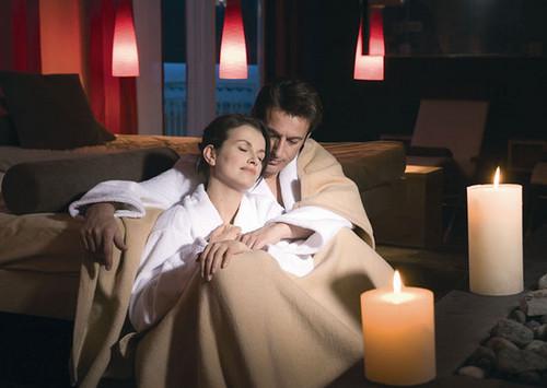 Babymoon im Hotel Almesberger, Österreich