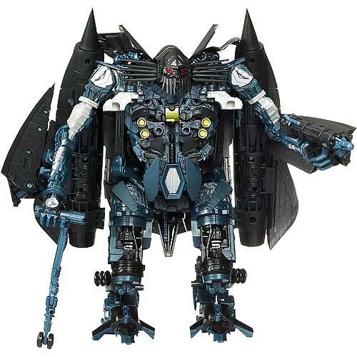 Jetfire clase Leader Hasbro