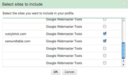 Google Ad Planner Publisher Center 2