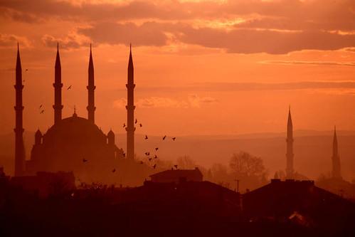 Selimiye Camii, Edirne, Türkiye by Andrea Loria, on Flickr