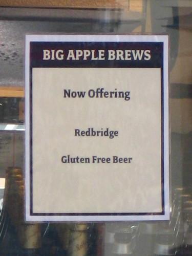 Now Gluten Free!