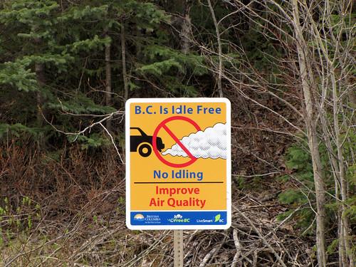 Alaskan Drive Day 4-9