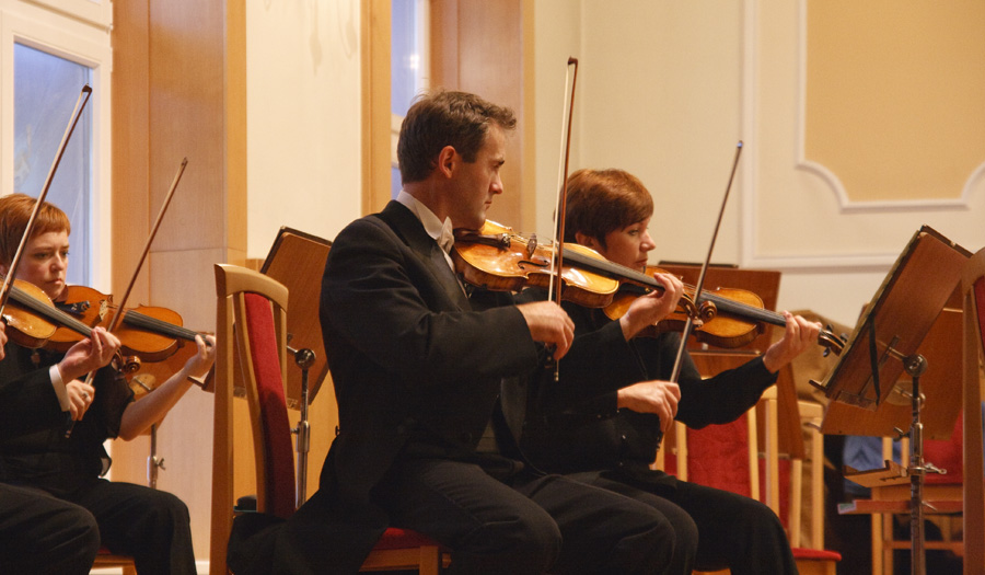 Filharmony / Kalisz / PoLand