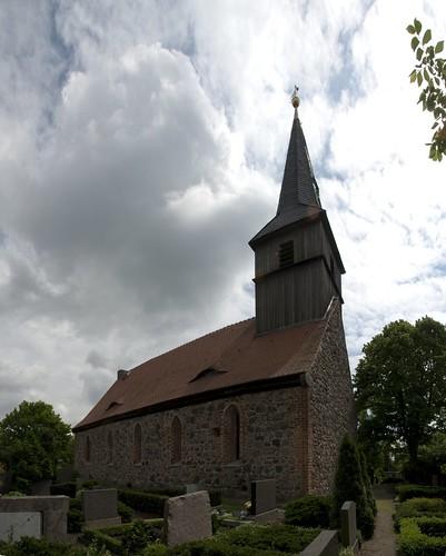 Kirche Blankenfelde