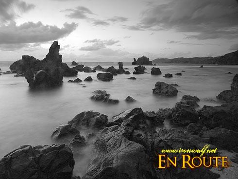 Batanes Mono: Basco Marine Sanctuary