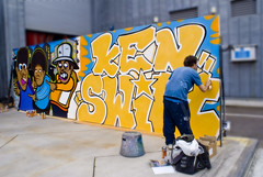 Rockin' Steady (Alpha Rios) Tags: graffiti plymouth images bboy rocksteady archetype tr2 breakinconvention kenswift lukejoyce alpharios101 form82 archetypeimages