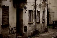 Piotrkow Trybunalski (annaspies) Tags: poland ncc oldbuilding dilapidated piotrkowtrybunalski newcenturyclassics