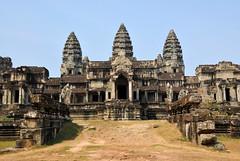 Cambodia-2395 - Amazing Angkor Wat