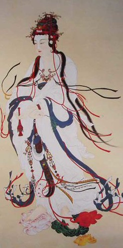 Kuan Yin9 by you.