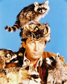 And dig out those old pictures of you with your Davy Crockett gear on. You can submit them to the Fess Parker Winery website for prizes.