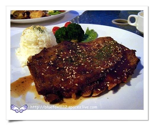 090514-5湖畔花時間27_晚餐-紐西蘭烤小羊排